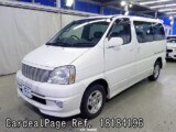 D'occasion TOYOTA TOURING HIACE Ref 184196