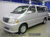 Used TOYOTA GRAND HIACE Ref 184209