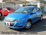 Used HONDA INSIGHT Ref 185329