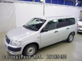 Used TOYOTA SUCCEED VAN Ref 185450