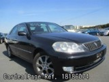 Used TOYOTA MARK 2 Ref 186074