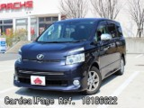 D'occasion TOYOTA VOXY Ref 186622
