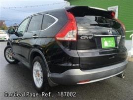 HONDA CR-V RM4 Big2