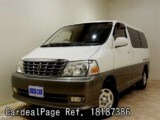 Used TOYOTA GRAND HIACE Ref 187386