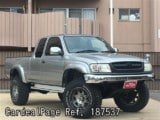 Used TOYOTA HILUX Ref 187537