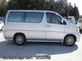 NISSAN ELGRAND APWE50 Big2