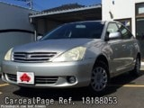 Used TOYOTA ALLION Ref 188053