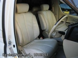 NISSAN ELGRAND NE51 Big2