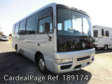 Used NISSAN CIVILIAN Ref 189174