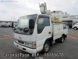 Used NISSAN ATLAS Ref 189670