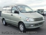 Used TOYOTA TOWNACE NOAH Ref 189951