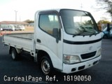 Used TOYOTA TOYOACE Ref 190050