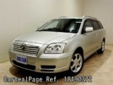 Used TOYOTA AVENSIS Ref 190372