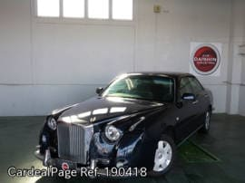 MITSUOKA GALUE MY34 Big2