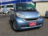 Used SMART SMART FORTWO Ref 190766