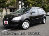 D'occasion VOLKSWAGEN VW POLO Ref 190869