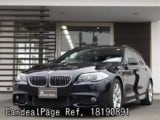 Used BMW BMW 5 SERIES Ref 190891