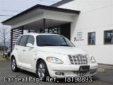 Usado CHRYSLER CHRYSLER PT CRUISER Ref 190893
