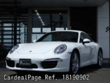Used PORSCHE PORSCHE 911 Ref 190902