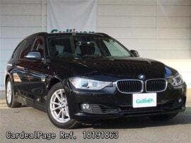 BMW 3 SERIES 3B20 Big1