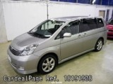 Used TOYOTA ISIS Ref 191908