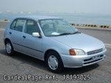 D'occasion TOYOTA STARLET Ref 193025