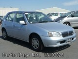 D'occasion TOYOTA STARLET Ref 193028