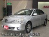 Used TOYOTA ALLION Ref 194431