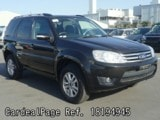 Used FORD FORD ESCAPE Ref 194945