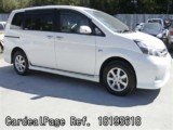 Used TOYOTA ISIS Ref 195618