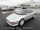Used TOYOTA MR2 Ref 197678