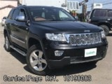 Used CHRYSLER CHRYSLER JEEP GRAND CHEROKEE Ref 198083