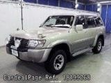 Used NISSAN SAFARI Ref 199068