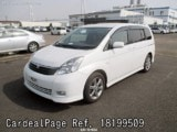 Used TOYOTA ISIS Ref 199509