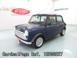 Used ROVER ROVER MINI Ref 200227