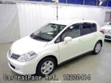 D'occasion NISSAN TIIDA Ref 200414