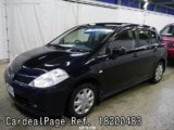 D'occasion NISSAN TIIDA Ref 200483