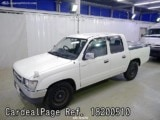 Used TOYOTA HILUX Ref 200510