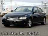 Used TOYOTA MARK X Ref 200573