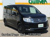Used HONDA STEPWAGON Ref 200790