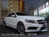 Used AMG AMG A-CLASS Ref 201690
