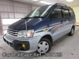 Used TOYOTA TOWNACE NOAH Ref 202123