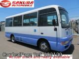 Used NISSAN CIVILIAN Ref 202129