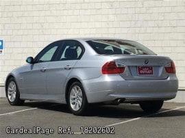 BMW 3 SERIES VA20 Big2