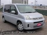 Used HONDA MOBILIO Ref 202637