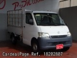 Used TOYOTA TOWNACE TRUCK Ref 202807