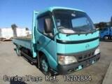 Used HINO HINO DUTRO Ref 202884