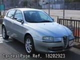 Used ALFA ROMEO ALFA ROMEO 147 Ref 202923