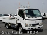 Used TOYOTA TOYOACE Ref 203605