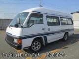 Used NISSAN CARAVAN BUS Ref 203679